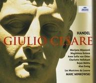Georg Friedrich Händel: Giulio Cesare