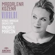 Antonio Vivaldi: Arias