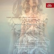 Bohuslav Martinů: Juliette