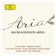 Bach - Aria