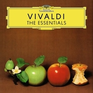 Antonio Vivaldi: The Essentials