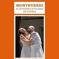 Claudio Monteverdi:Il ritorno di Ulisse in patria (2DVD)