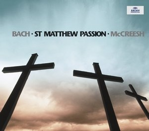 Johann Sebastian Bach: Matoušovy pašije