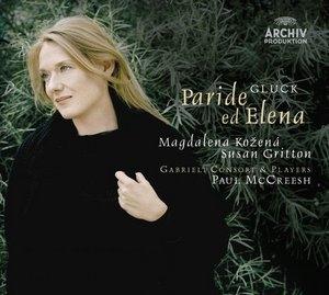 Christoph Willibald von Gluck: Paride ed Elena