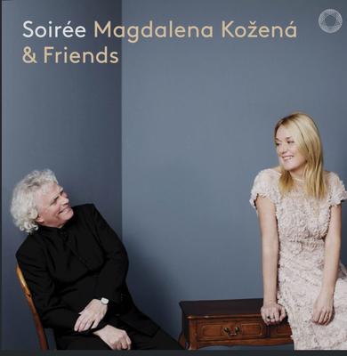 Soirée / Magdalena Kožená & Friends