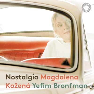 Nostalgia: Brahms, Musorgskij, Bartók